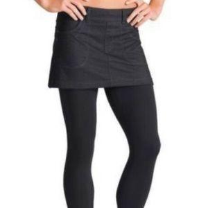 NWT Athleta Legging/Skirt